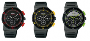 セイコーがジウジアーロ・デザインの腕時計を再販「SEIKO×GIUGIARO_DESIGN_限定モデル」発売へ___ブログ:もう魚は勘弁してください。
