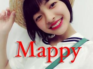 Mappy_謎の中学生