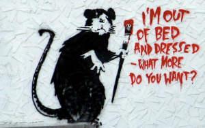 banksy_wallpaper_-_Google_検索