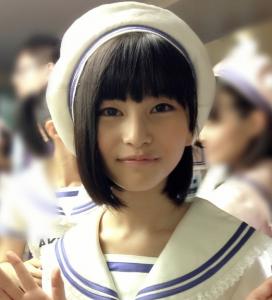 【AKB48】福岡聖菜の二重の真相「今日はみなさんにちょっとだけ言いたいことがあって、」_-_AKB48まとめんばー
