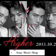 "2PM『Six_""HIGHER""_Days』_-_Google_検索"